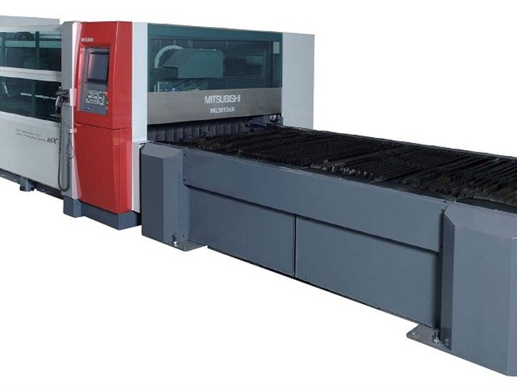 Leggi news | 2 0 1 8 . . .   New laser installation