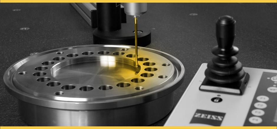 Qualitätskontrolle & Labors