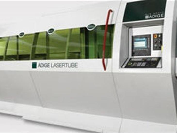 Dettaglio prodotto | Laser Tubi